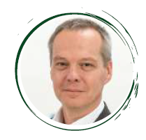 Andreas Berger, CFO
