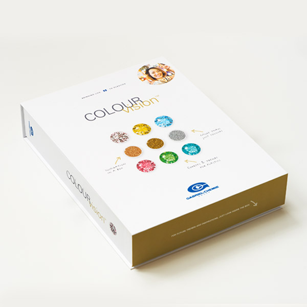 Colour Vision Box