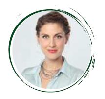 Stefanie Sommer, CSO